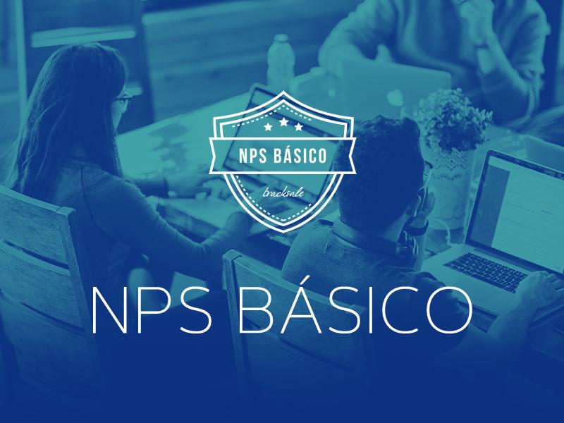 Curso NPS Básico