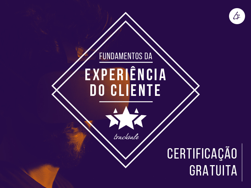 fundamentos da experiência do cliente